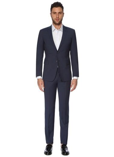 George Hogg Erkek  Takım Elbise 7003488 Lacivert